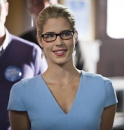 "Arrow -- ""Beyond Redemption"" -- Image AR405A_0241b.jpg -- Pictured: Emily Bett Rickards as Felicity Smoak -- Photo: Diyah Pera/ The CW -- © 2015 The CW Network, LLC. All Rights Reserved."