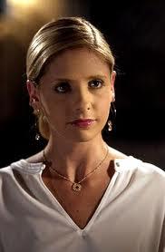 BTVS; Buffy Summers